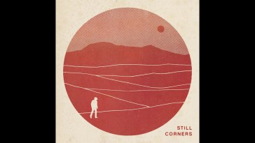 Still Corners – White Sands