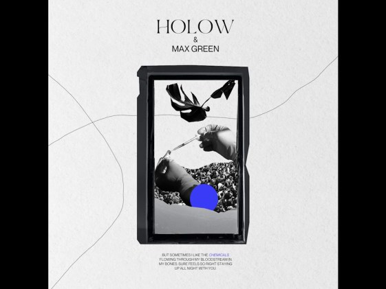 HOLOW & Max Green – Chemicals