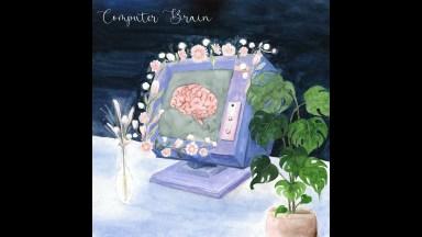 Mothman, The Man – Computer Brain