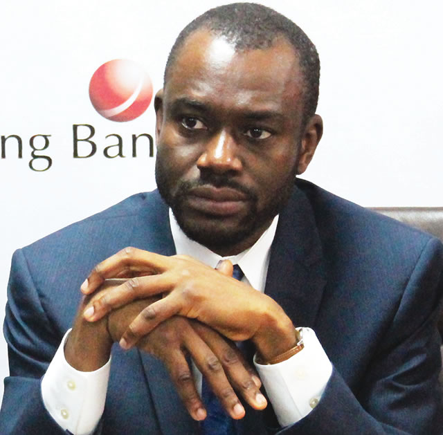 Image result for Sterling Bank Plc has appointed Abubakar Suleiman shared by medianet.info