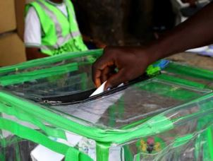 Image result for LG elections : Lagos State extends restriction of movement