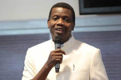 Image result for pastor adeboye