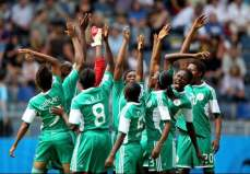 Image result for FIFA U-20 Women's W/Cup: Falconets secure 1-1 draw at Morocco
