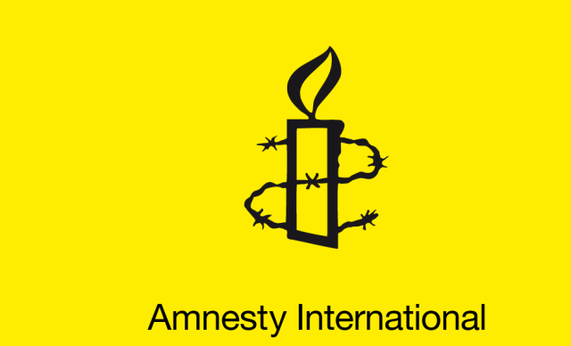 Image result for People in power are trying to rush NGO bill, Amnesty warns Nigerians