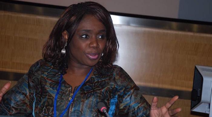 Image result for Minister of Finance, Kemi Adeosun