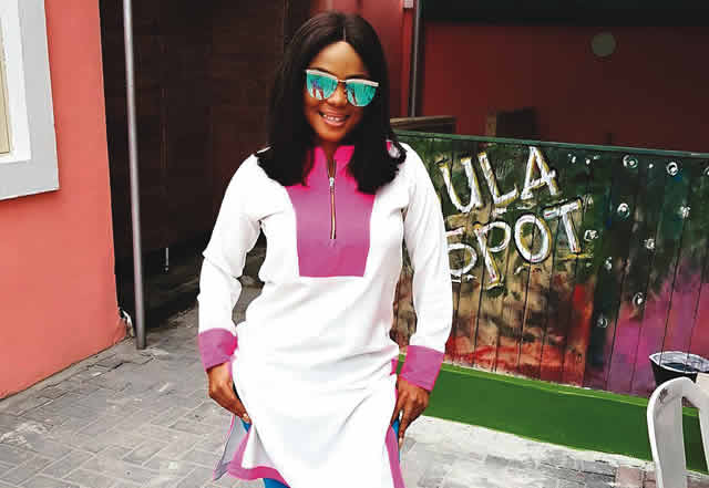 Image result for I can't marry a poor man –Iyabo Ojo