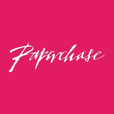 Paperchase – Free standard UK delivery – on orders over £25