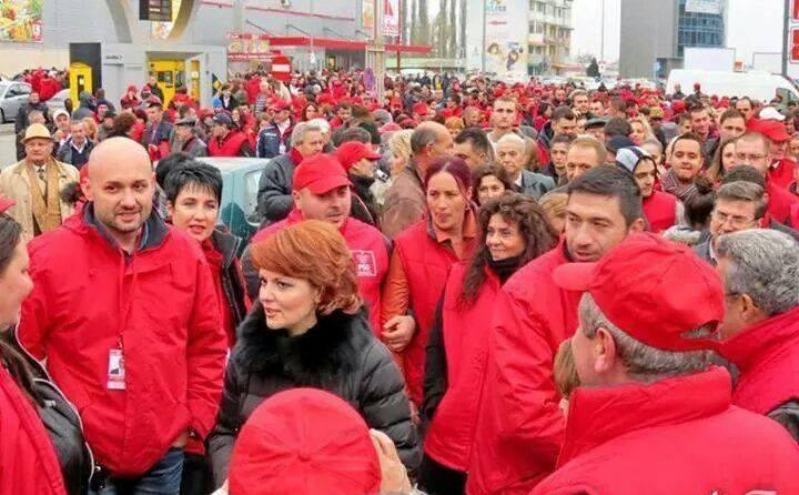 14.259 de pesedişti doljeni au votat la scrutinul de duminică