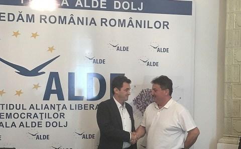 ALDE s-a supărat pe PSD DOLJ: apel colegial la social-democrați