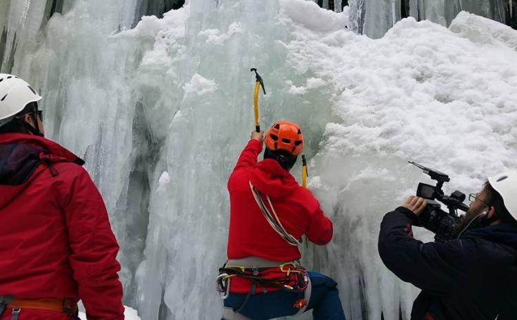 Cei doi alpiniști din Craiova au fost găsiți: Starea lor este relativ bună