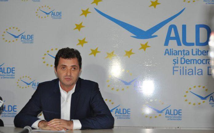 ALDE DOLJ:MOȚIUNEA DE CENZURĂ – UN NOU EȘEC PROGRAMAT