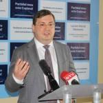 Lucian Săuleanu s-a înscris în PLUS și va fi candidatul partidului la Primăria Craiovei