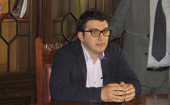 Prisnel, USR: Candidez pentru cei 13.000 de oameni care m-au votat la alegerile parlamentare