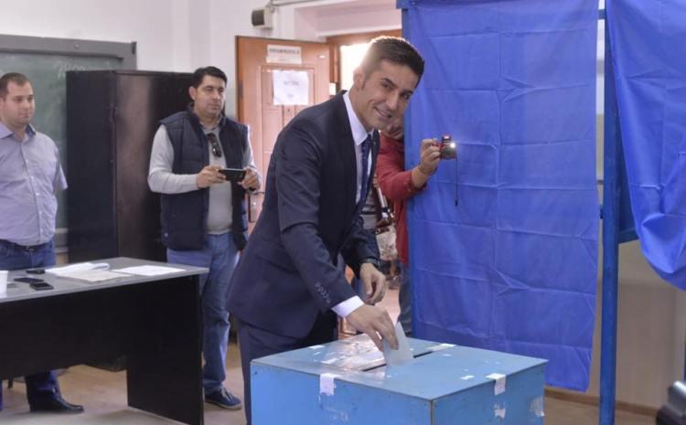 Referendum 2018. Declarații Claudiu Manda, președintele PSD Dolj: Nu vreau sa îmi pun problema la nunta dacă o sa fiu socru mare sau socru mic.
