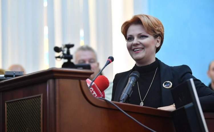 Olguța Vasilescu: Vești foarte bune pentru noi toți după vizita premierului Viorica Dăncilă la Craiova