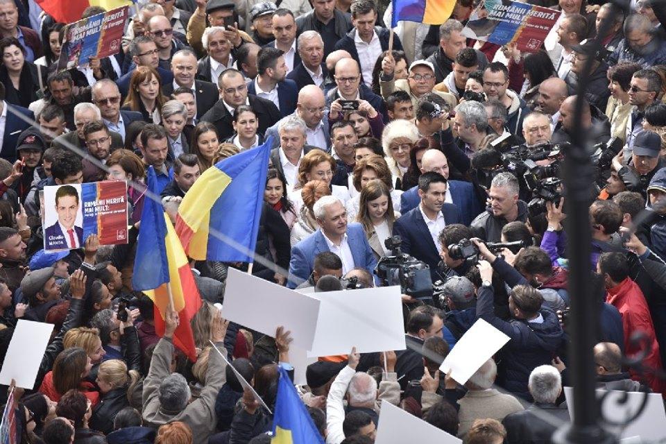 Claudiu Manda: Le multumesc colegilor. Merg în Parlamentul European să lupt pentru tine, pentru România