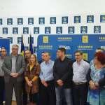 Cum au reacționat liberalii doljeni  la anunțul victoriei lui Klaus Iohannis