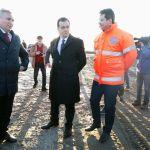 Premierul demis se împăunează cu expresul Craiova-Pitești. Cine a reînviat SF-ul lui Orban