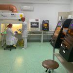 Un nou aparat de testare COVID-19 pentru Spitalul Clinic Județean de Urgență Craiova. Echipamentul, achiziționat de Ford România