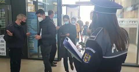 Sindicatul Polițiștilor Dolj: Polițiștii din Craiova, paznici la mall!!!Am trăit să o vedem și pe asta! Rușine!