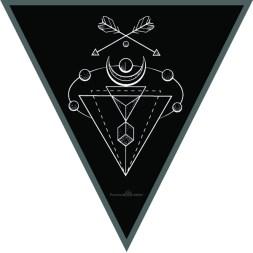 Crossed arrow1