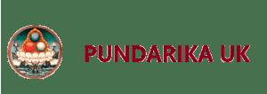 Pundarika UK logo and title