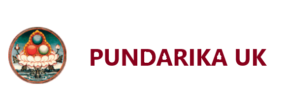 Pundarika UK logo and title