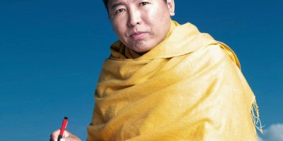 Tsoknyi Rinpoche