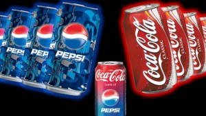 pepsi-coke