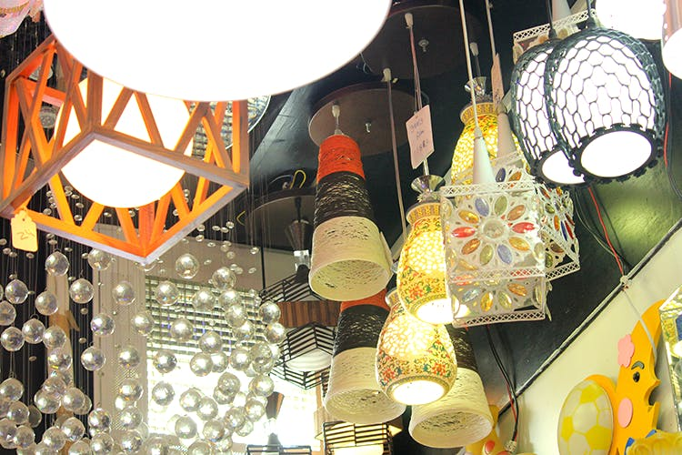 Best Chandeliers in Pune's Light Market Will Totally Dazzle You