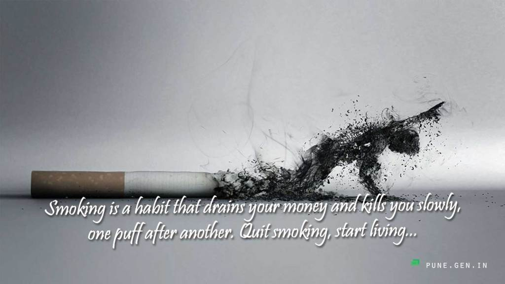 Smoking Quotes Magnificent Motivation To Quit Smoking Inspirational Quotes And Messages