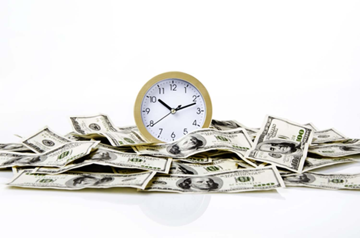If Time Is Money Why Are You Not A Billionaire
