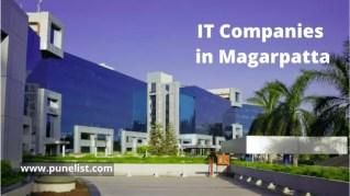 it-companies-in-magarpatta