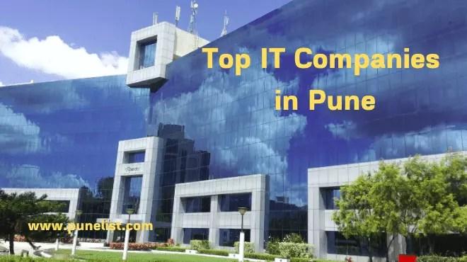 top-it-companies-in-pune