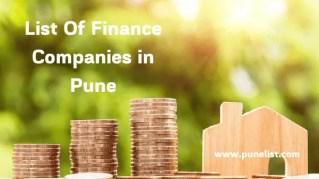 finance-companies-in-pune