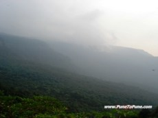 Amboli, the heaven