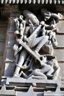 Deities of Aundha Nagnath