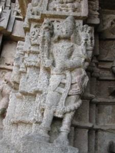 Deity Sculpture