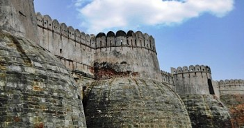 Great Wall of Kumbhalgarh