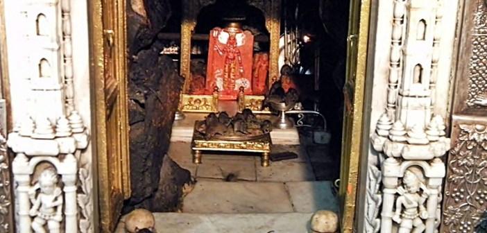 Karni Mata Temple of Rats