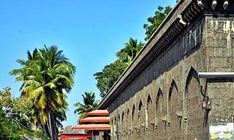 Great Siddheshwar Temple Wall