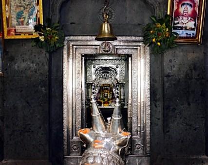 Siddheshwar Shrine Solapur