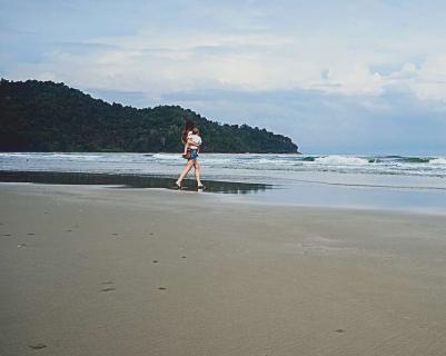 Kohe jooksime randa