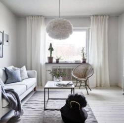 Minimal Interior Exquisite Design Inspiration #2