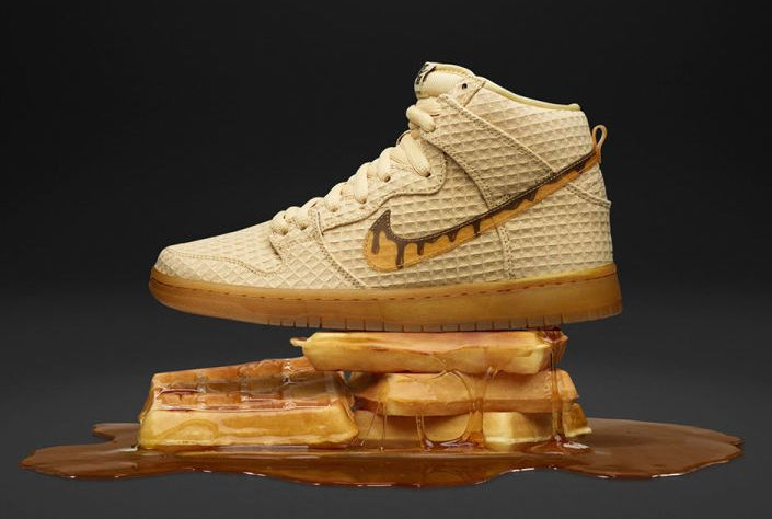 Nike SB Chicken and Waffles