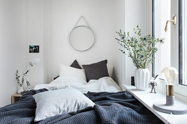 10 Small Bedroom Design Tips