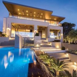 17 Stunning Dream Homes And Mansions From Social Media