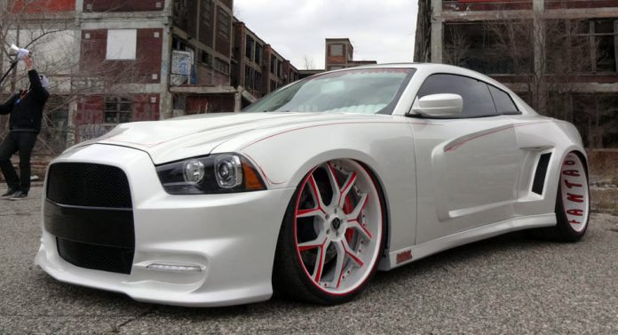 event punishment archive dodge charger misc custom coupe web item