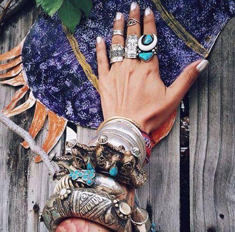 Bracelets-Anklets - Buddha Phunk