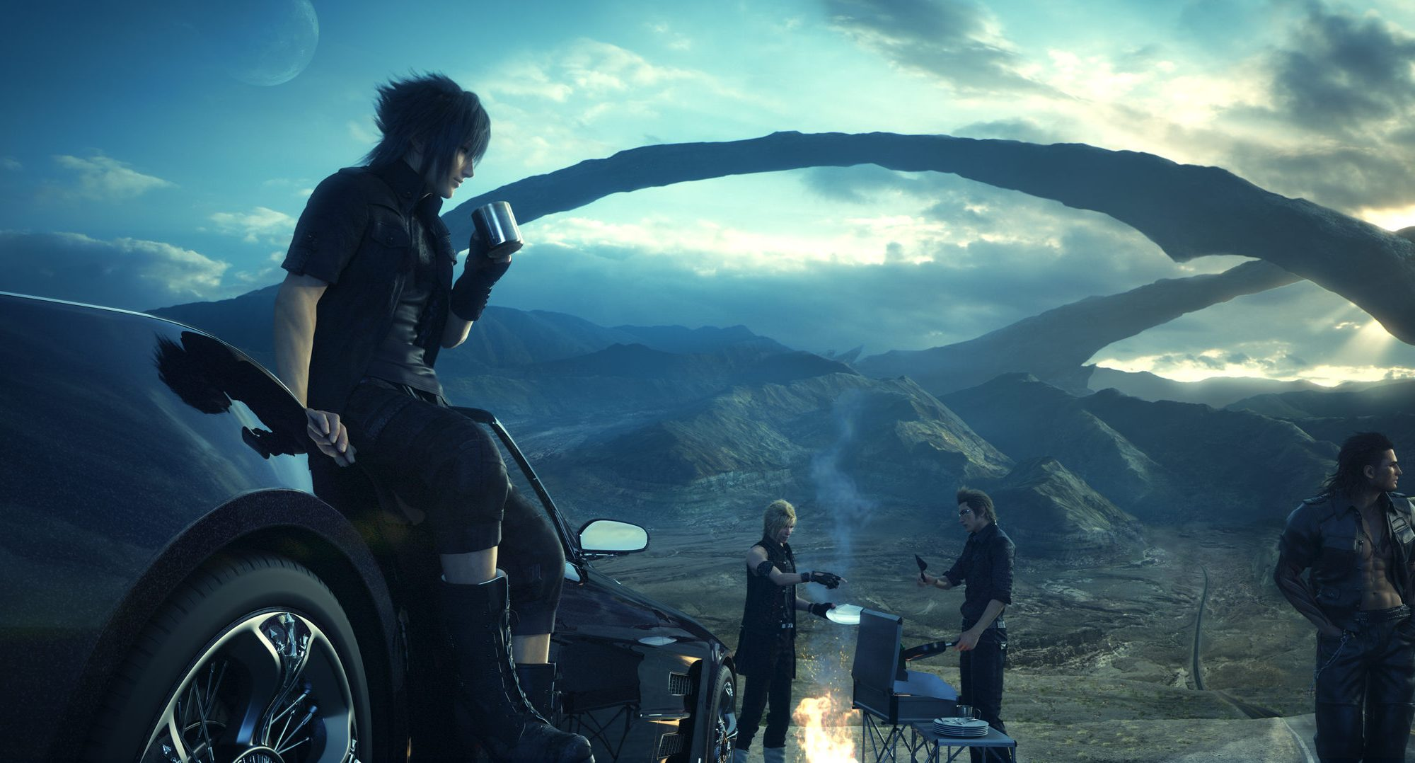 Final Fantasy Fans Don't Know What's Best for the Series
